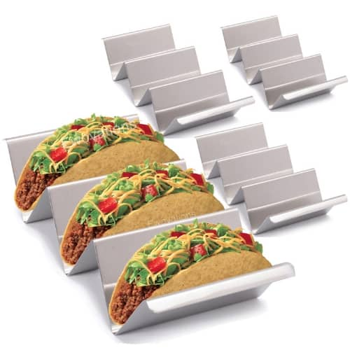 taco-holder-stainless-steel-iwantthisandthat2
