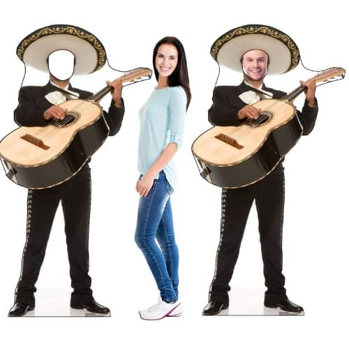 Guitarron-Stand-in-Cardboard-Cutout-iwantthisandthat2