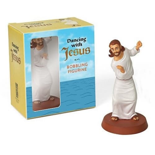 dancing-with-Jesus-Bobbling-Figurine-iwantthisandthat2