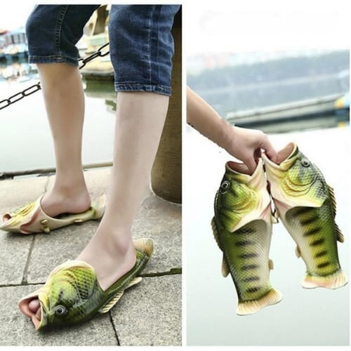 fish-slippers-beach-pool-outdoor-iwantthisandthat2